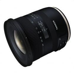 Tamron 10-24mm F/3.5-4.5 Di II VC HLD MILC/SLR Objectif téléobjectif Noir