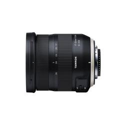 Tamron 17-35mm F/2.8-4.0 Di OSD SLR Objectif large Noir