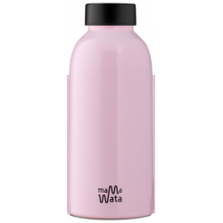 Gourde Isotherme Mama Wata Rose