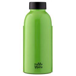 Gourde isotherme Mama Wata 470 ml Vert