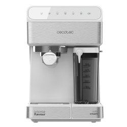 Cecotec Power Instant-ccino 20 Touch Serie Bianca Cafetera Express