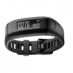 GARMIN Bracelet Connecté Vívosmart HR