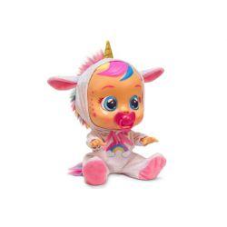 Poupon IMC Toys Cry Babies Licorne