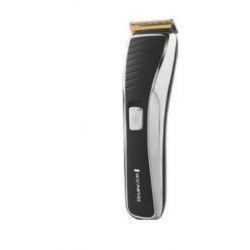 Remington HC7151 tondeuse à cheveux Noir, Argent