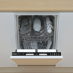 Candy CDIH 2L1047 lave-vaisselle Entièrement intégré 10 couverts E