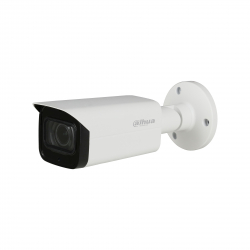 Cam tube HDCVI 2mp 2,7-13,5mm IR