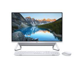 """PC Tout en un Dell Inspiron 7700 27"""" Intel Core i5 8 Go RAM 512 Go SSD Gris métallisé"""