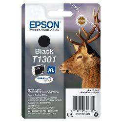 Cartouche d'encre Epson CERF T1301 XL Noir