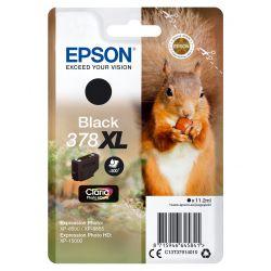 Cartouche d'encre Epson Ecureuil noir XL