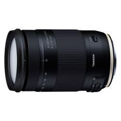 Tamron 18-400mm F/3.5-6.3 Di II VC HLD SLR Ultra téléobjectif zoom Noir