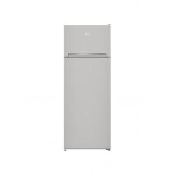 Refrigerateur congelateur en haut Beko RDSA240K30SN