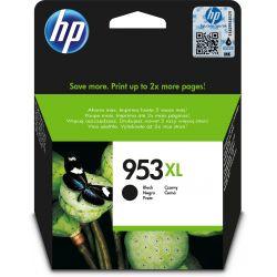Cartouche d'encre HP 953 Noir xl