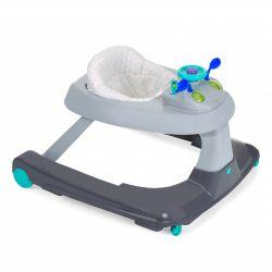 Hauck Ride On 1-2-3 trotteuse pour bébé Multicolore
