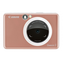 Canon Zoemini S 50,8 x 76,2 mm Or rose