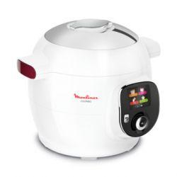 Moulinex CE700100 appareil multi-cuissons 6 L 1600 W Blanc