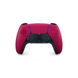 Manette sans fil Sony DualSense pour PS5 Rouge