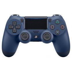 Manette PS4 Sony DualShock 4 Sans fil V2 Bleu