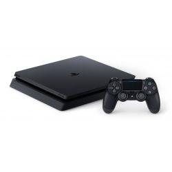 Console Sony PS4 Slim 500 Go Noir