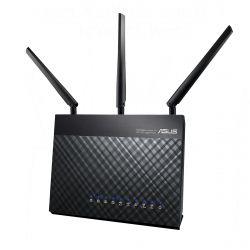 Asus DSL-AC68U ADSL/VDSL Wireless Dual Band AC1900