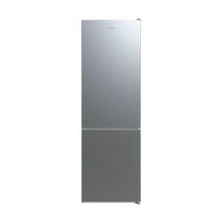 Candy CVBNM 6182XP/SN réfrigérateur-congélateur Autoportante 310 L F Acier inoxydable
