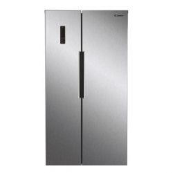 Candy CHSBSV 5172XN frigo américain Autoportante 436 L Acier inoxydable