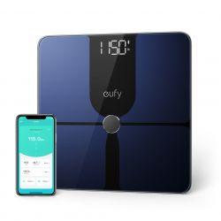 Pèse personne connecté Eufy Smart Scale P1 Bleu