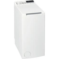 Whirlpool TDLR 7221BS FR/N machine à laver Autonome Charge par dessus 7 kg 1151 tr/min...