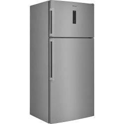Réfrigérateur 2 portes WHIRLPOOL - W84TE72X2