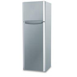 Indesit TIAA 12 V SI 1 réfrigérateur-congélateur Autoportante 318 L F Argent