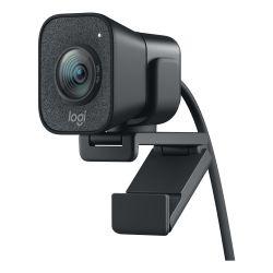 Webcam Logitech StreamCam Noir