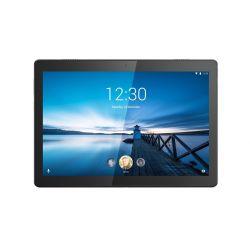 Pack Tablette Tactile Lenovo Tab M10 HD 10.1'' 32 Go WiFi Noir + Folio + Carte SD 16 Go