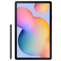 "Tablette tactile Samsung Tab S6 Lite 10,4"" 4G 64 Go Gris Oxford"