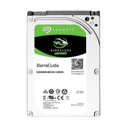 Disque Dur Interne Seagate BarraCuda ST1000LM048 1 To Argent