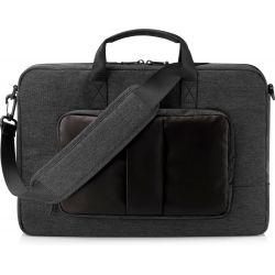 """Sacoche pour PC Portable 15,6"""" HP Lightweight 1G6D5AA Noir"""