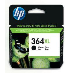 Cartouche d'encre HP 364 Noir xl