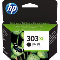 Cartouche d'encre HP 303 XL Noir