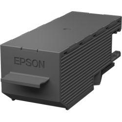 Boîte de maintenance Epson pour Séries ET-7700 Noir