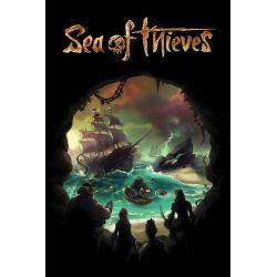 Sea of Thieves Edition Anniversaire Xbox