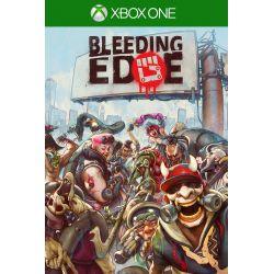 Bleeding Edge Xbox