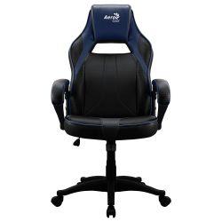 Siège Gaming Aerocool AC40C Noir et bleu