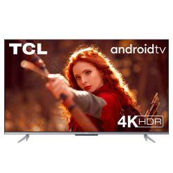 """TCL 50P725 TV 127 cm (50"""") 4K Ultra HD Smart TV Wifi Noir"""
