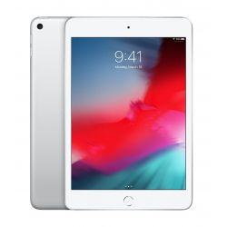 """Apple iPad Mini 64 Go WiFi Argent 7.9"""" 2019 5 ème génération"""