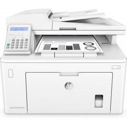 Imprimante Laser HP LaserJet Pro M227FDN Blanc