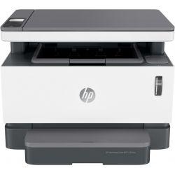 Imprimante multifonction HP Neverstop Laser 1202nw Blanc et noir