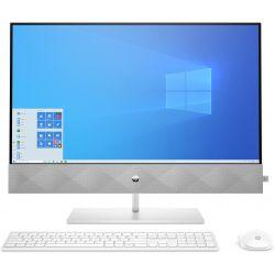 """PC Tout en un HP Pavilion 27-d0021nf 27"""" Intel Core i7 16 Go RAM 256 Go SSD + 1 To SATA..."""