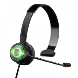 PDP Casque Communicator Afterglow Xbox 360