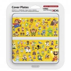 Coque N°29 Mario Pixel New Nintendo 3DS