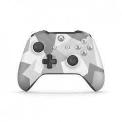 Manette Xbox Sans Fil Edition Spéciale Winter Forces