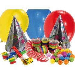 RIETHMULLER Set Party 21 Pieces