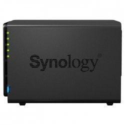 Synology Serveur DiskStation DS916+ 2Go